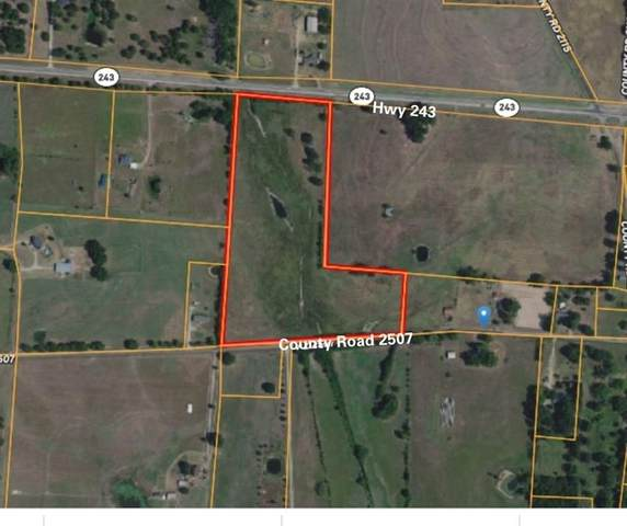 TBD VZ County Road 2507, Canton, TX 75103 (MLS #14603201) :: All Cities USA Realty
