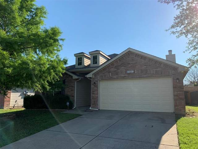 924 Oak Hollow Lane, Anna, TX 75409 (MLS #14603204) :: Real Estate By Design