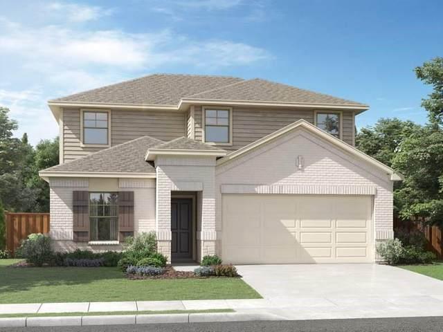 3327 Flatiron Drive, Royse City, TX 75189 (MLS #14603222) :: The Good Home Team
