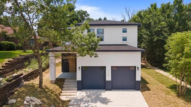 1119 Broken Crest Drive, Desoto, TX 75115 (MLS #14603225) :: The Hornburg Real Estate Group