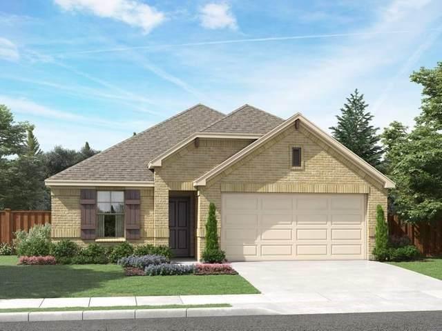 3331 Flatiron Drive, Royse City, TX 75189 (MLS #14603231) :: The Good Home Team