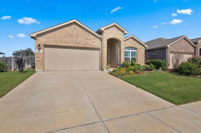 8317 White Hart Drive, Fort Worth, TX 76179 (MLS #14603239) :: Lisa Birdsong Group | Compass