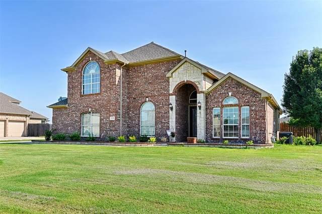 1328 Diamond Back Lane, Fort Worth, TX 76052 (MLS #14603255) :: Robbins Real Estate Group
