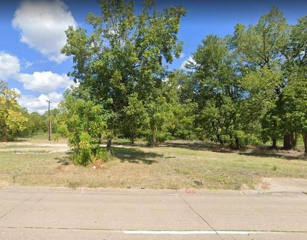 2837 Simpson Stuart Road, Dallas, TX 75241 (MLS #14603257) :: The Chad Smith Team