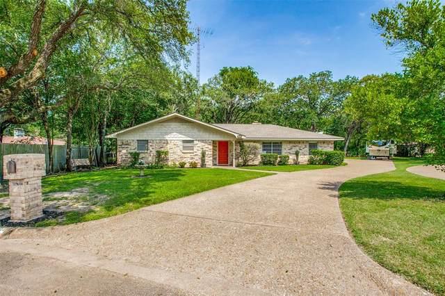 2304 Madison Circle, Corsicana, TX 75110 (MLS #14603264) :: Real Estate By Design