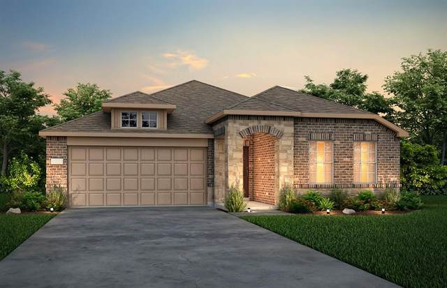 10128 Falkland Road, Fort Worth, TX 76036 (MLS #14603267) :: Potts Realty Group