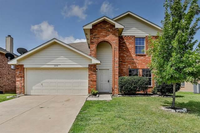 12130 Shine Avenue, Rhome, TX 76078 (MLS #14603292) :: Wood Real Estate Group