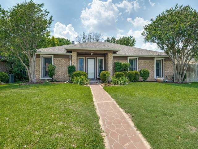 1417 Glyndon Drive, Plano, TX 75023 (MLS #14603306) :: HergGroup Dallas-Fort Worth