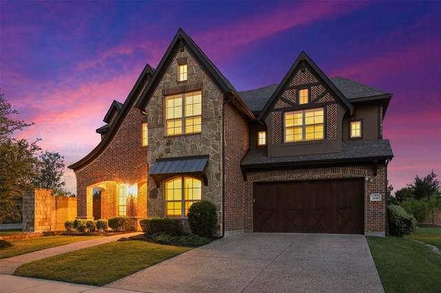 1148 Grant Avenue, Lantana, TX 76226 (MLS #14603317) :: Real Estate By Design