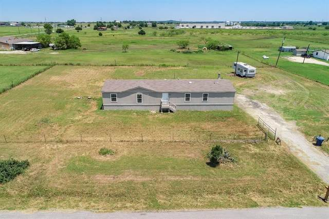 3940 Windmill Road, Cleburne, TX 76058 (MLS #14603318) :: Real Estate By Design