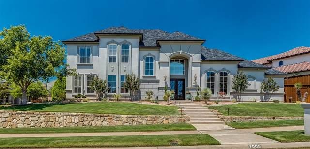 7005 Whisperfield Drive, Plano, TX 75024 (MLS #14603322) :: HergGroup Dallas-Fort Worth