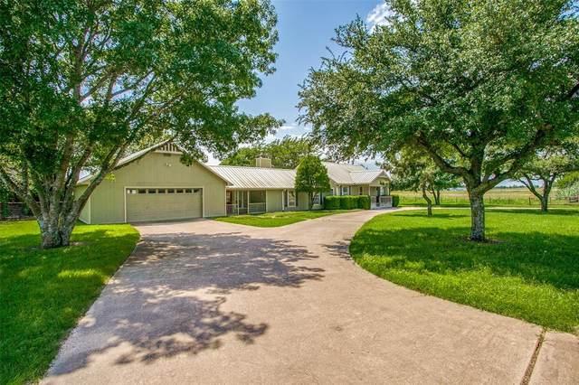 5700 County Road 206, Grandview, TX 76050 (MLS #14603330) :: Potts Realty Group