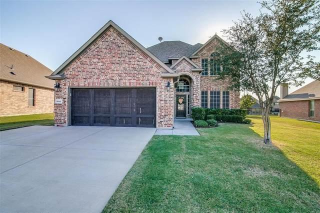 2612 Sabine Circle, Royse City, TX 75189 (MLS #14603338) :: Real Estate By Design