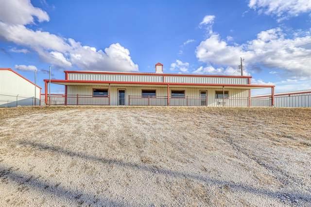 151 Morrow Road, Springtown, TX 76082 (MLS #14603341) :: Trinity Premier Properties