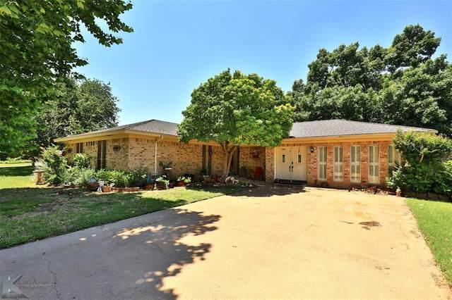 2726 Arlington Avenue, Abilene, TX 79606 (MLS #14603351) :: Robbins Real Estate Group