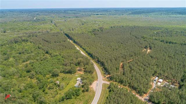 0 Hwy 157, Benton, LA 71006 (#14603370) :: Homes By Lainie Real Estate Group