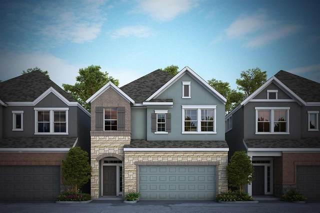 8040 Emerald Rock Drive, Dallas, TX 75288 (MLS #14603371) :: RE/MAX Pinnacle Group REALTORS