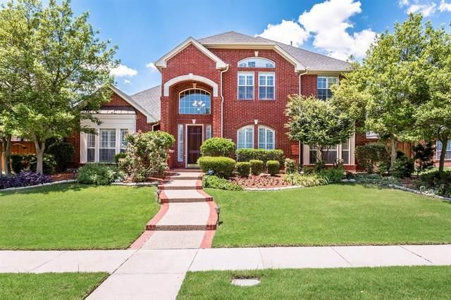 7705 San Isabel Drive, Plano, TX 75025 (MLS #14603372) :: Robbins Real Estate Group