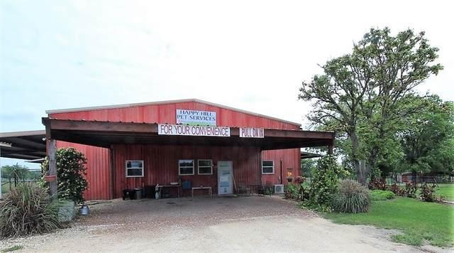 20923-C N Us Highway 281, Hico, TX 76457 (MLS #14603379) :: Team Tiller