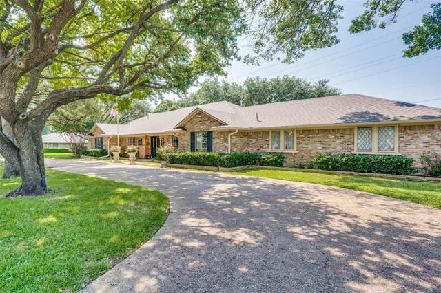 3768 Jubilee Trail, Dallas, TX 75229 (MLS #14603405) :: The Property Guys