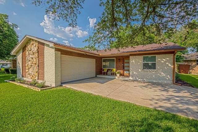 8417 Suncrest Drive, Dallas, TX 75228 (MLS #14603408) :: RE/MAX Pinnacle Group REALTORS