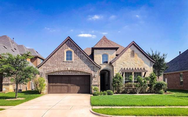 403 Running Bear Court, Euless, TX 76039 (MLS #14603423) :: The Chad Smith Team
