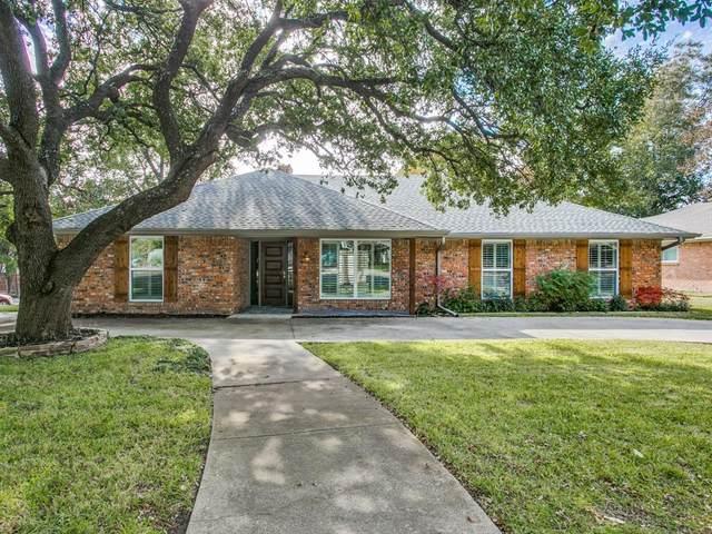 7628 Meadow Road, Dallas, TX 75230 (MLS #14603433) :: Robbins Real Estate Group