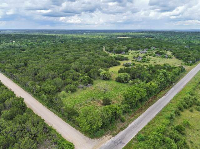 5795 County Road 175, Stephenville, TX 76401 (MLS #14603434) :: Potts Realty Group