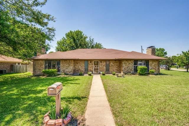 2513 Farr Street, Caddo Mills, TX 75135 (MLS #14603442) :: 1st Choice Realty