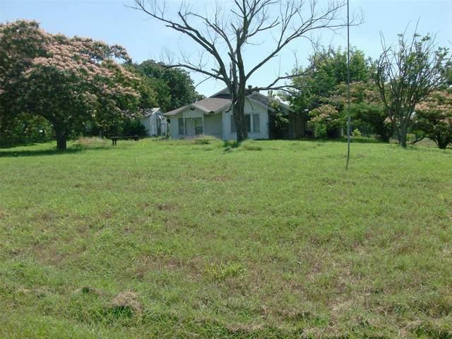 8610 Lavender Road, Springtown, TX 76082 (MLS #14603447) :: Trinity Premier Properties