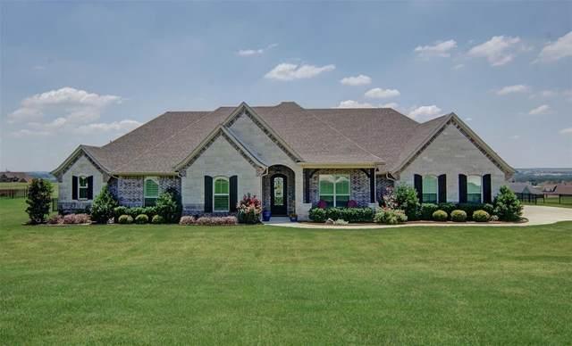 12525 Bella Amore Drive, Fort Worth, TX 76126 (MLS #14603470) :: Robbins Real Estate Group