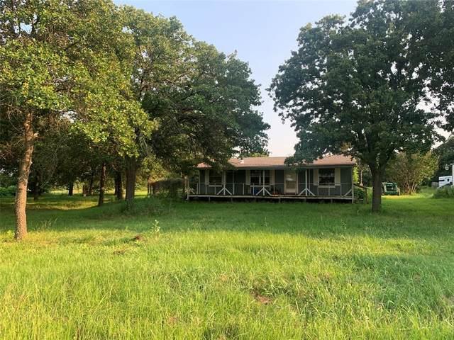 366 County Road 136, Gainesville, TX 76240 (MLS #14603488) :: Trinity Premier Properties