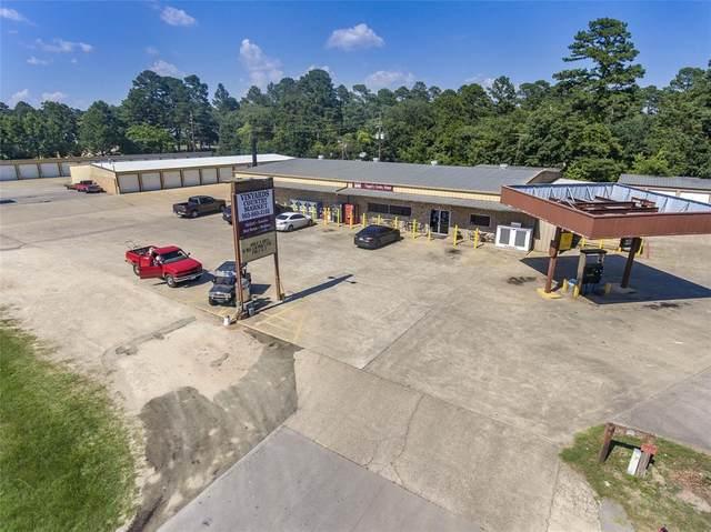 6693 Fm 115, Scroggins, TX 75480 (MLS #14603490) :: Real Estate By Design