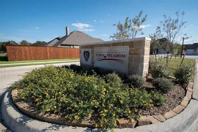 3810 Iron Ore Drive, Denison, TX 75020 (MLS #14603498) :: The Chad Smith Team