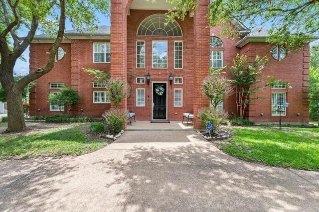 3091 Rockbridge Road, Waco, TX 76657 (MLS #14603504) :: The Property Guys