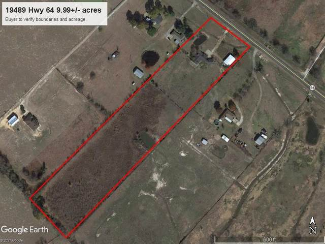 19489 Highway 64, Canton, TX 75103 (MLS #14603529) :: All Cities USA Realty