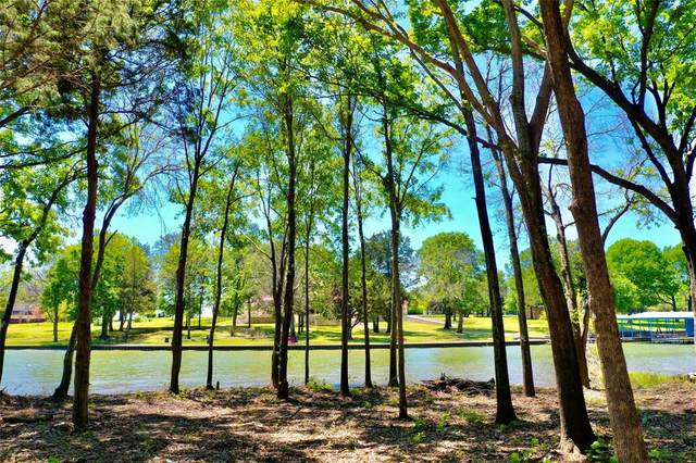 208/209 The Shores Drive, Corsicana, TX 75109 (MLS #14603539) :: Real Estate By Design
