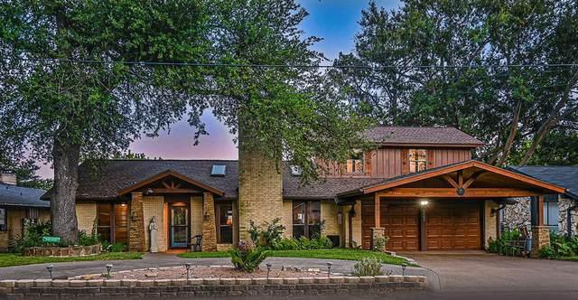 18409 Shore Drive, Kemp, TX 75143 (MLS #14603545) :: RE/MAX Pinnacle Group REALTORS