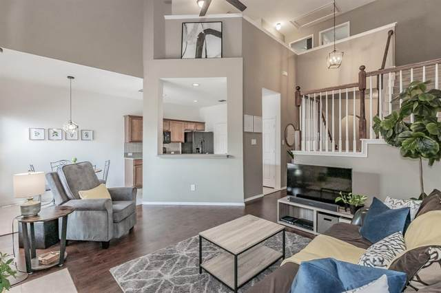 3113 Rustic Meadows Drive, Bedford, TX 76021 (MLS #14603554) :: Front Real Estate Co.