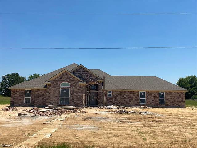 3030 Loyd Court, Cleburne, TX 76031 (MLS #14603559) :: Real Estate By Design