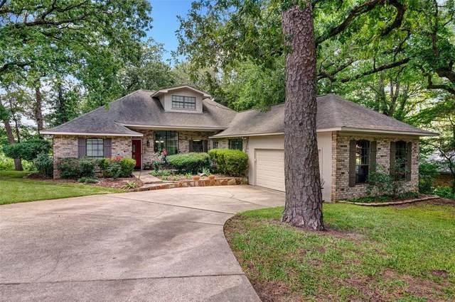226 Pinewood Lane, Hideaway, TX 75771 (MLS #14603568) :: The Good Home Team