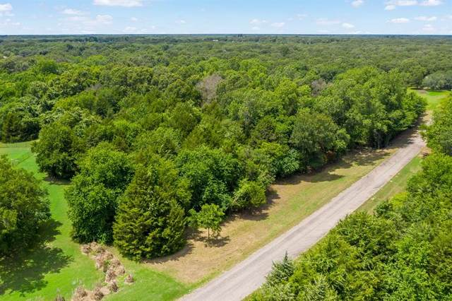 6986 Brandy Lane, Quinlan, TX 75474 (MLS #14603572) :: Real Estate By Design