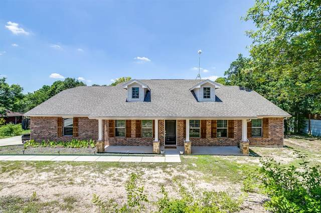 173 Kinbrook Lane, Weatherford, TX 76087 (MLS #14603583) :: Potts Realty Group