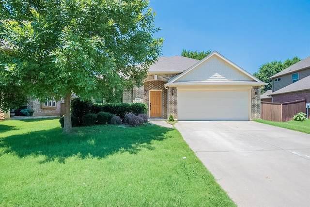 912 Tara Drive, Burleson, TX 76028 (MLS #14603604) :: Potts Realty Group
