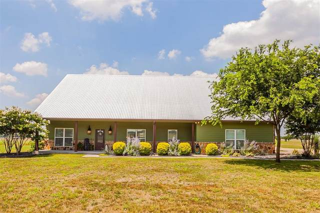 381 Carter Road, Italy, TX 76651 (MLS #14603609) :: Real Estate By Design