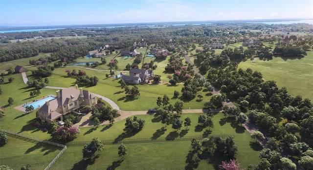 Lot 14 Derby Drive, Lucas, TX 75002 (MLS #14603628) :: Robbins Real Estate Group