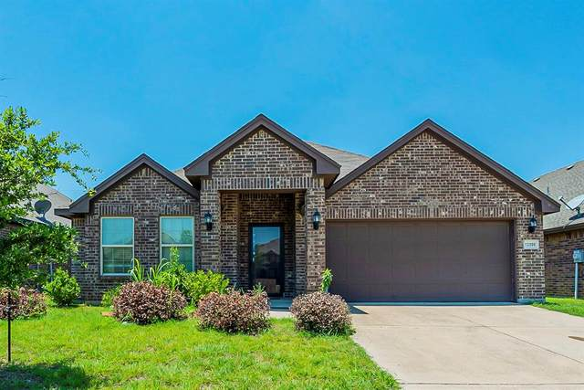 12300 Hunters Knoll Drive, Fort Worth, TX 76028 (MLS #14603629) :: Real Estate By Design