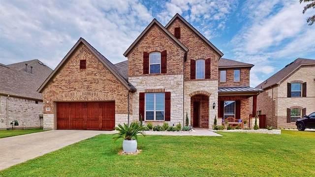 6633 Elderberry Way, Flower Mound, TX 76226 (MLS #14603631) :: HergGroup Dallas-Fort Worth