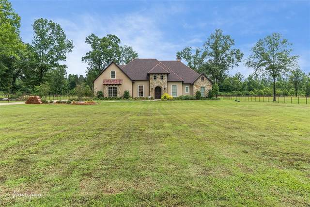 2139 Gravel Point, Frierson, LA 71027 (MLS #14603634) :: All Cities USA Realty