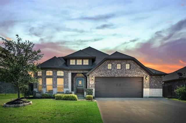 4424 Oak Bluff Drive, Melissa, TX 75454 (MLS #14603648) :: Real Estate By Design